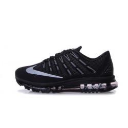 Nike Air Max 2016 полностью черные